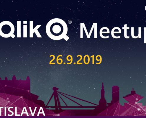 Qlik Meetup Bratislava