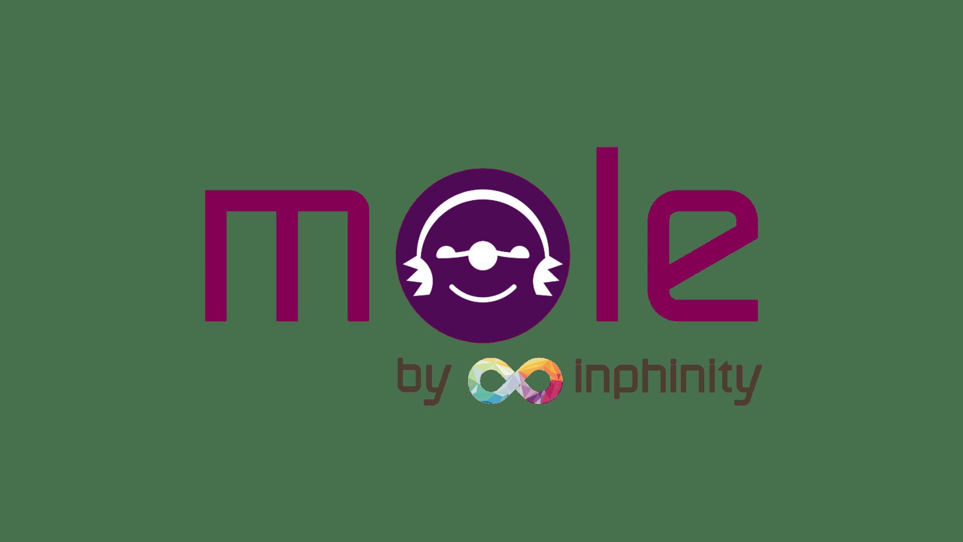 Inphinity Mole